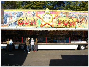 Gun Fun overall