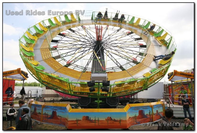 Used ride Round Up (Kramer)